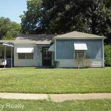 Rental info for 2756 Amherst St
