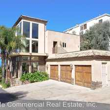 Rental info for 31736 Seacliff Drive
