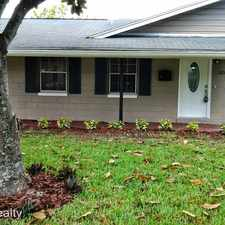 Rental info for 2852 Scarlet Road in the Orlando area