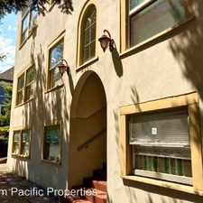 Rental info for 2361 NW Pettygrove St - 11 in the Portland area