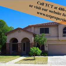 Rental info for 4553 S. Chatham