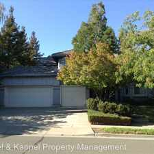 Rental info for 2260 Silver Fox Circle
