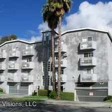 Rental info for 14309 Sylvan St 209 in the Los Angeles area