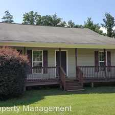 Rental info for 111 Clairmont Dr