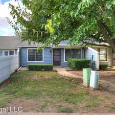 Rental info for 2302 W. Quantico St in the Bixby area
