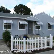 Rental info for 111 Florence Street - 1 in the Washington area