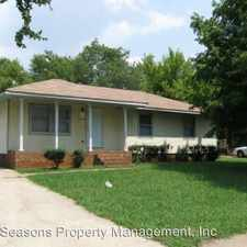 Rental info for 1208 Fontana Avenue in the Charlotte area