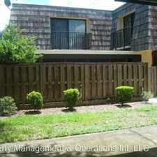 Rental info for 2901 Pecan Ave