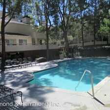 Rental info for 5500 Owensmouth Ave. #128