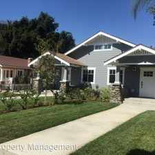 Rental info for 427 MACLAY AVE. - 427 N Maclay in the Pacoima area
