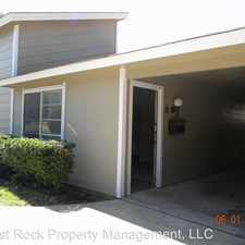 Rental info for 2816 Wayside A in the Fort Worth area