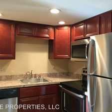 Rental info for 2323 Harrodsburg Road Unit 07 in the Garden Springs area