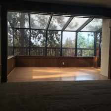 Rental info for 648 Lakeview