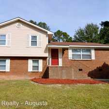 Rental info for 2825 Butler Manor Drive