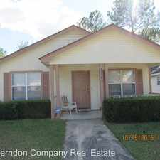 Rental info for 2745 Tyndall Drive