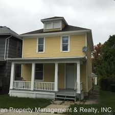 Rental info for 320 W Leith St in the Fairfield area