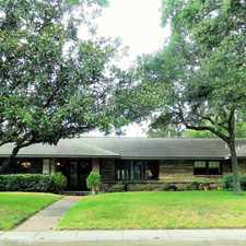 Rental info for 3702 N Braeswood Blvd in the Houston area