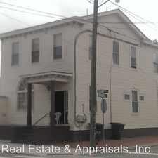 Rental info for 431 County Street Apt 3C in the Chesapeake area