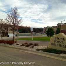 Rental info for 5532 Stone Crest Ct