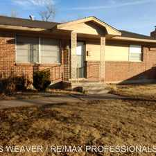 Rental info for 5335 NW Cherry