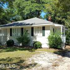 Rental info for 323 Savannah Ave A
