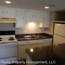 Rental info for 802 Gold AVE SW in the Albuquerque area