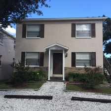 Rental info for 7206 S. Kissimmee Street, B