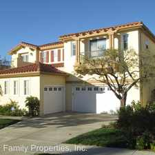 Rental info for 5188 Greenwillow Lane