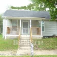 Rental info for 609 Eighteenth Avenue, in the Middletown area