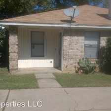 Rental info for 821 N Mesquite St, APT A in the Arlington area
