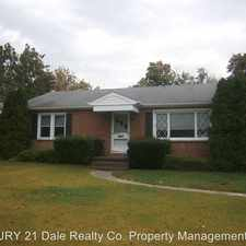 Rental info for 303 Maywood Road