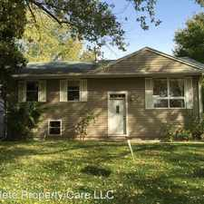 Rental info for 2210 Concord Rd.