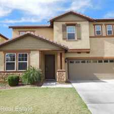 Rental info for 9120 S Terry Ln. in the Phoenix area