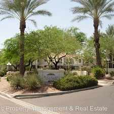Rental info for 16715 E El Lago Blvd. #209 - 209