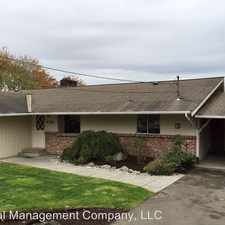 Rental info for 4320 67th Ave NE