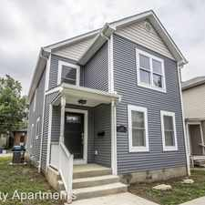 Rental info for 97 McMillen Ave. in the Columbus area
