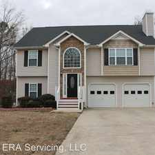 Rental info for 7561 Mountain Breeze Dr