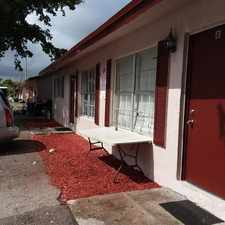 Rental info for 1461 NW 22nd Street Unit A in the Fort Lauderdale area
