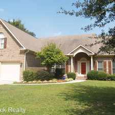 Rental info for 2913 Barnby Place