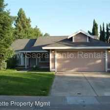 Rental info for 1024 Moreno Way in the Robla area