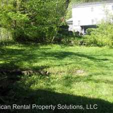 Rental info for 600 New Jersey St in the McKeesport area