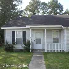 Rental info for 712 Pinewood Dr. in the 28543 area