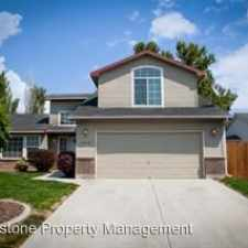 Rental info for 12128 W. Emerson Dr. in the Boise City area