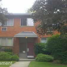 Rental info for 2601 W 13 Mile - 2609 2 bedroom in the 48073 area