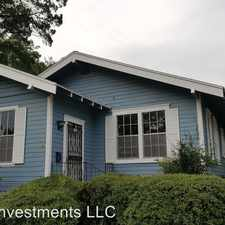 Rental info for 525 West 18th St in the Springfield area
