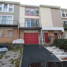 Rental info for 922 Summit Chase Drive (WST)
