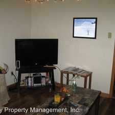 Rental info for 334 W. Nittany Ave. in the State College area