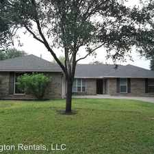 Rental info for 1008 Pin Oak Dr