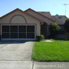 Rental info for 2931 Red Oak in the Buenaventura Lakes area