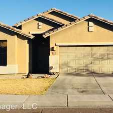 Rental info for 3213 S. 103rd Drive